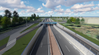 Three road contracts for Budimex in Białystok