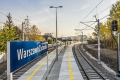 "Budimex-Strabag-ZUE consortium completes modernization of the ""inner ring line"" in Warsaw"