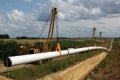 We complete construction of the Czeszów – Kiełczów gas pipeline