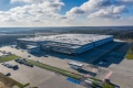 Lidl and Budimex launch the largest distribution centre in Poland