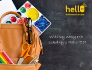 Beginning the new school year with Hello ICE